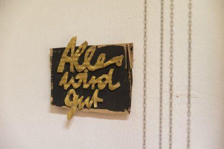 Alles wird gut von Romana Dorant @ Parallel Vienna
