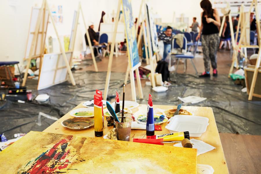 Arge Kunst Projekte